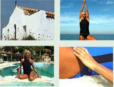 Energyia holidays in Zakynthos provide a unique holistic fitness activity holiday designed to revive your energy and kick start your fitness
