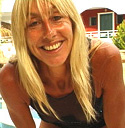 Michele Wilburn, author and presenter of hoiday retreats in Zakynthos this summer