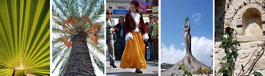 From tsilivi you can reap the rewards of experiencing the traditional culture of the Zakynthian people